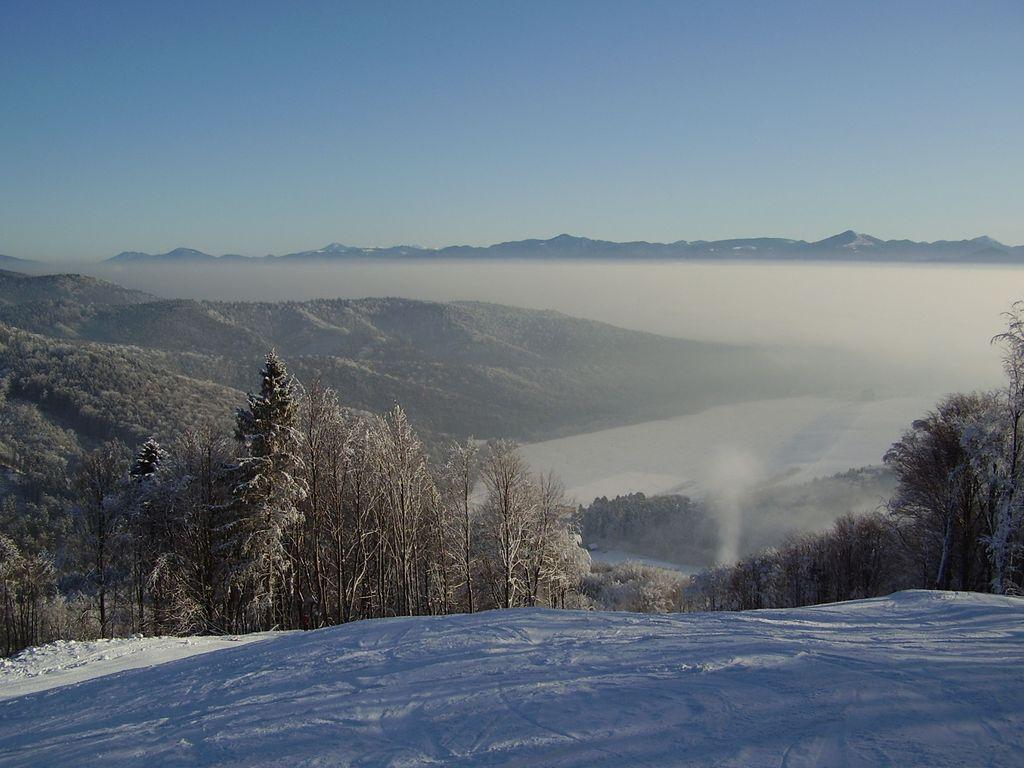Valčianska dolina