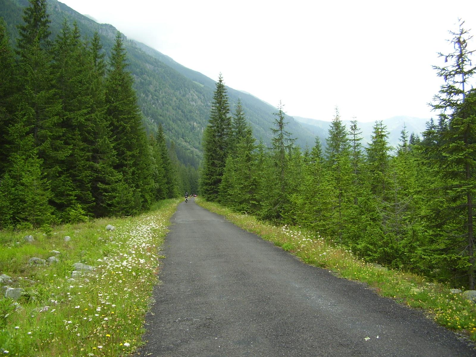 Koprova dolina, Vysoke Tatry