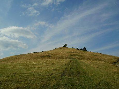 Drienkov vrch