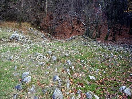 Thailon, Jasovska planina
