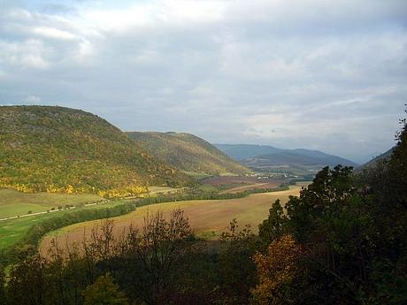 Thailon, Plesivska planina