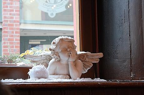 Anjel Heidelbergu