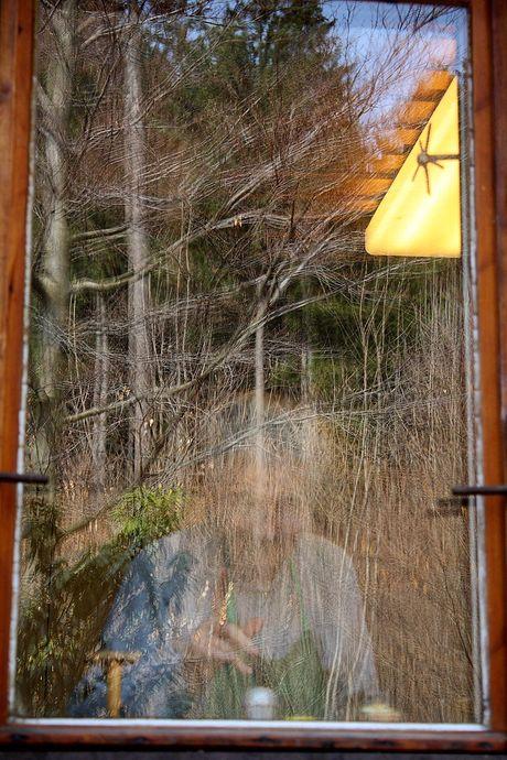 Mať v okne času