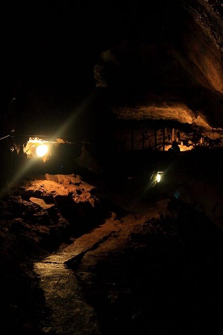 Jaskyňa mŕtvych netopierov, Nízke Tatry