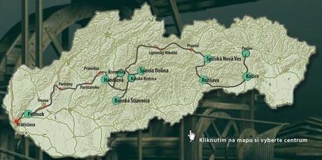 Slovenská banská cesta