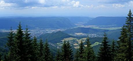 Skalisko, Volovské vrchy