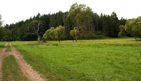 Derenk, Dedina Derenk bola totiž v Maďarsku výnimočná tým, že sa do prakticky mŕtvej dediny po morovej epidémii v 18. storočí prisťahovali obyvatelia zo slovensko-poľského pomedzia - Gorali. Poľské osídlenie sa v dedine zachovalo až do roku 1943, kedy boli jej obyvatelia na základe nariadenia Hortyho vysťahovaní a dedina zanikla.