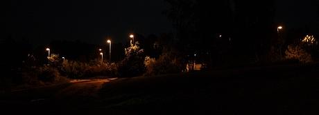 nočný Poprad