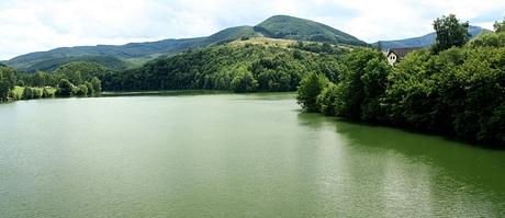 Vodné dielo Ružín (most)