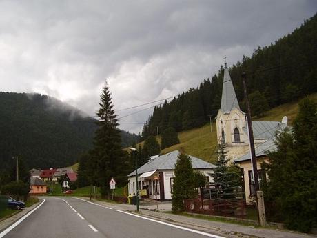 Stratená, Slovenský Raj