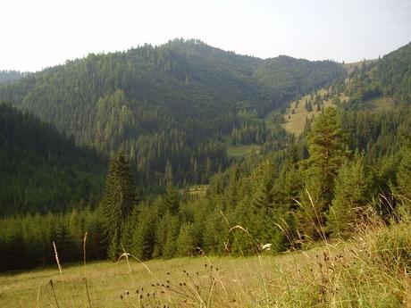 sedlo Kopanec, Slovenský Raj