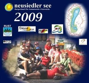 Neusiedler, Logo