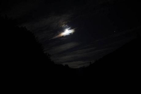 Noc vlkov