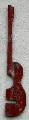 Gitarové múzeum, Michalovce