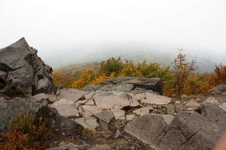 Vihorlat, Sninský kameň