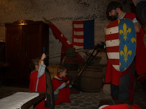 Pastujem Ťa za rytiera ríše Avalsderia !