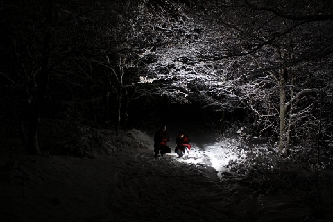 Vitanie Zimy 2009
