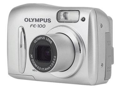 Olympus FE100