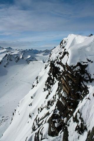 ... Alpské nekonečno III. ...