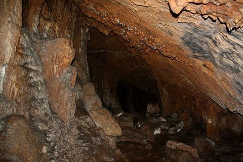 Hačavská jaskyňa