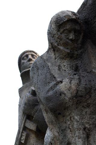 """Uľanka """"Ústup do hôr"""" (J. Hučko, 1969)"""