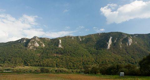 Brzotínske skaly, Slovenský kras.