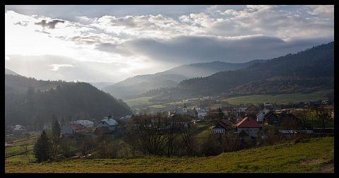 Kojšov, Volovské vrchy