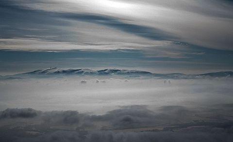 Kráľova hoľa, Nízke Tatry