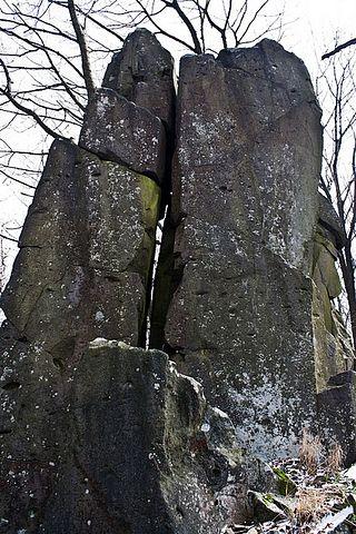 Onderkov kameň.
