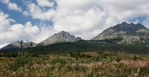 Vysoké Tatry, Gerlachovský štít