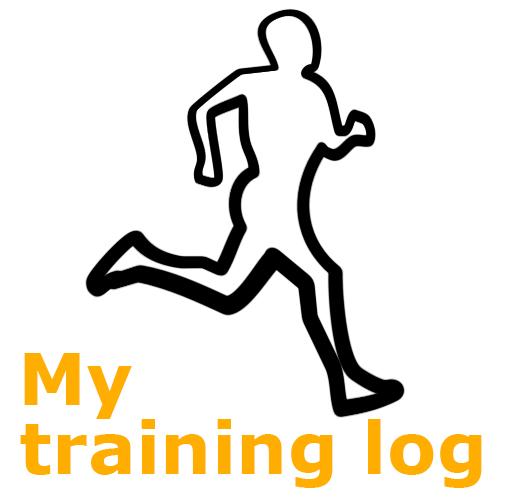Thailon's running blog