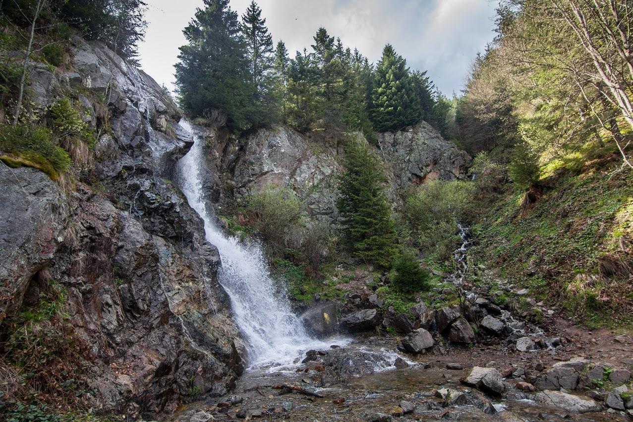 Cascada Vârciorog