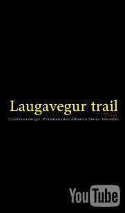 laugavegur trail 2012