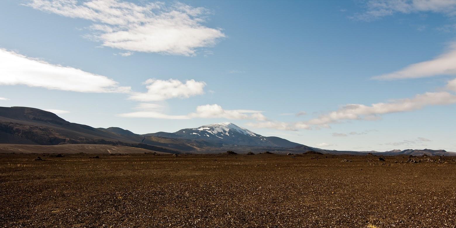 Hekla, Iceland, Island