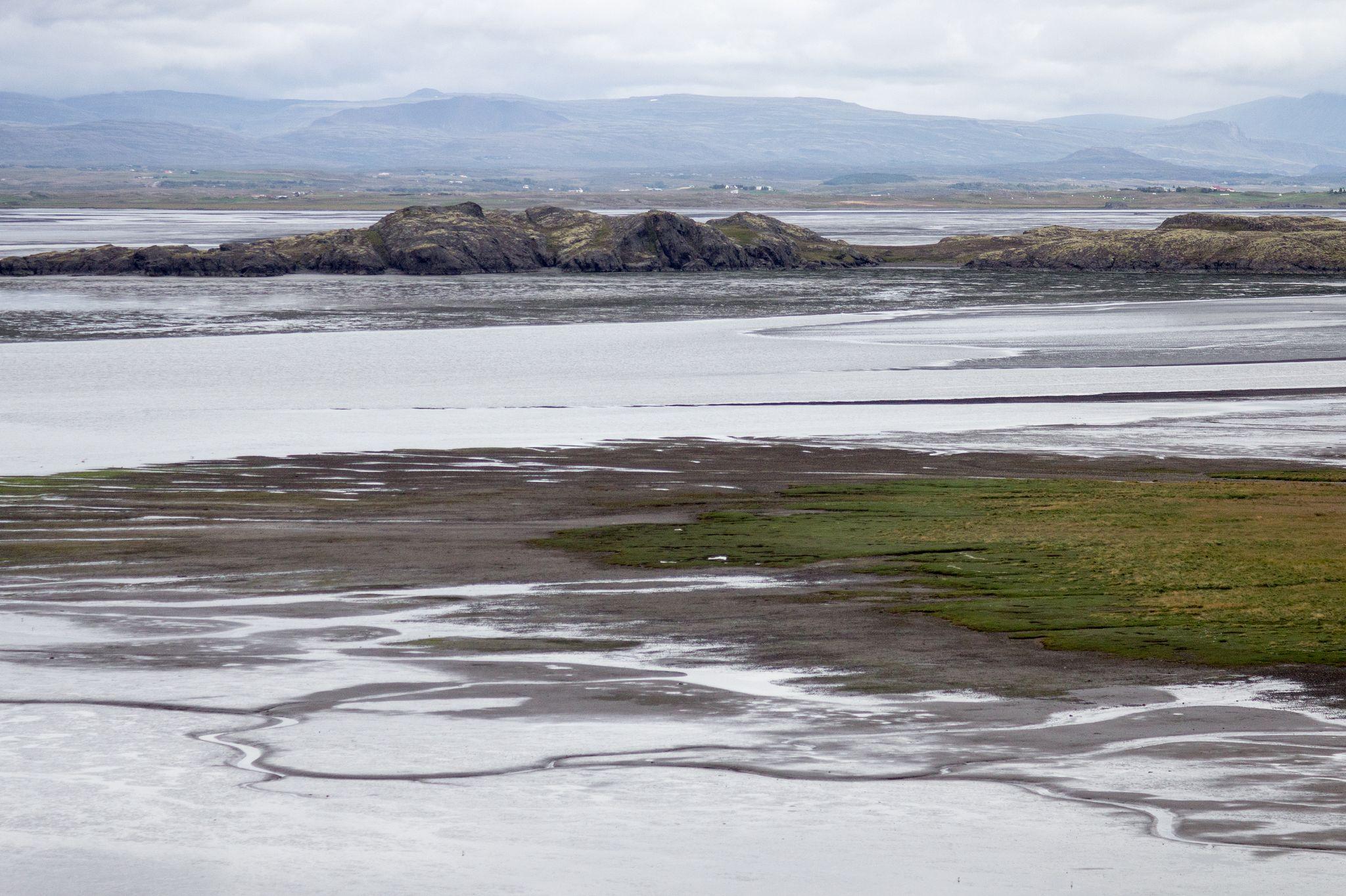 Kistu, Borgarfjörður
