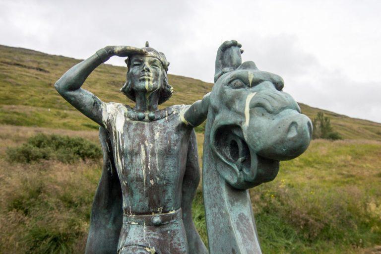 Eiríkr Þorvaldsson