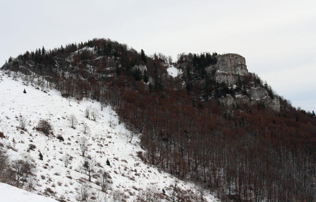 Majerova skala, Veľká Fatra