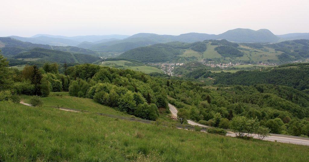 Dobšinský kopec