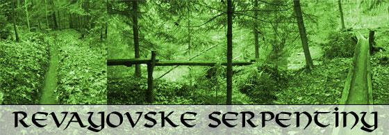 Revayovske serpentiny GC16A38